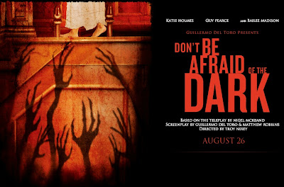 Don't Be Afraid of the Dark Filme