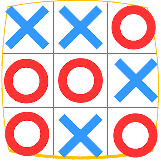 tica tac toe source code
