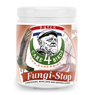 Fungi-Stop