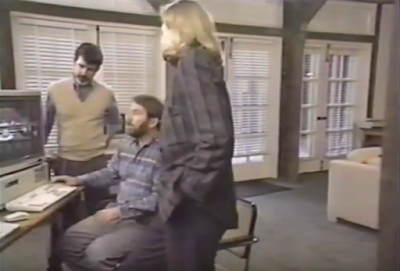 "Vintage Video - George Lucas on ABC's ""20/20"""