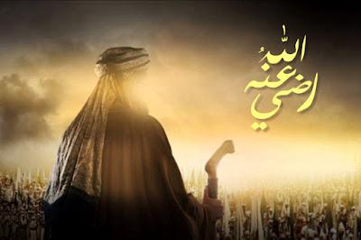 Ketika Sayyidina Umar Menolak Minum Air Dingin