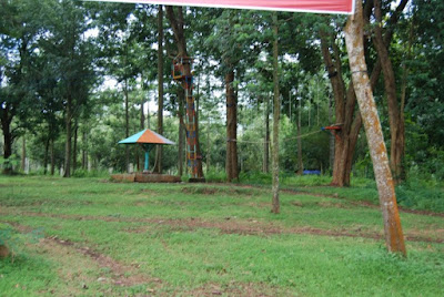 Regaloh Campground