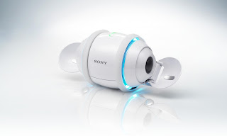 Sony Rolly Go HD Wallpapers