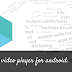 Download VPlayer Video Player FULL Apk Free