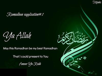17 Amalan Puasa Bulan Ramadhan Yang Harus Kita Lakukan Agar Mendapat Pahala Sempurna