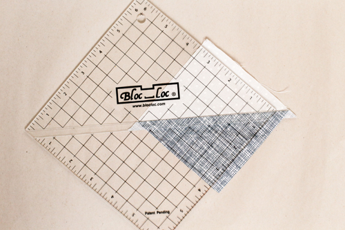 My Favorite Half-Square Triangle Tools | InColorOrder.com