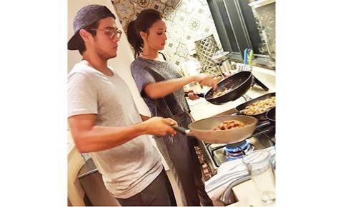 FIND OUT! List Of Famous Celebrities Living Simple Lives Off Cam!