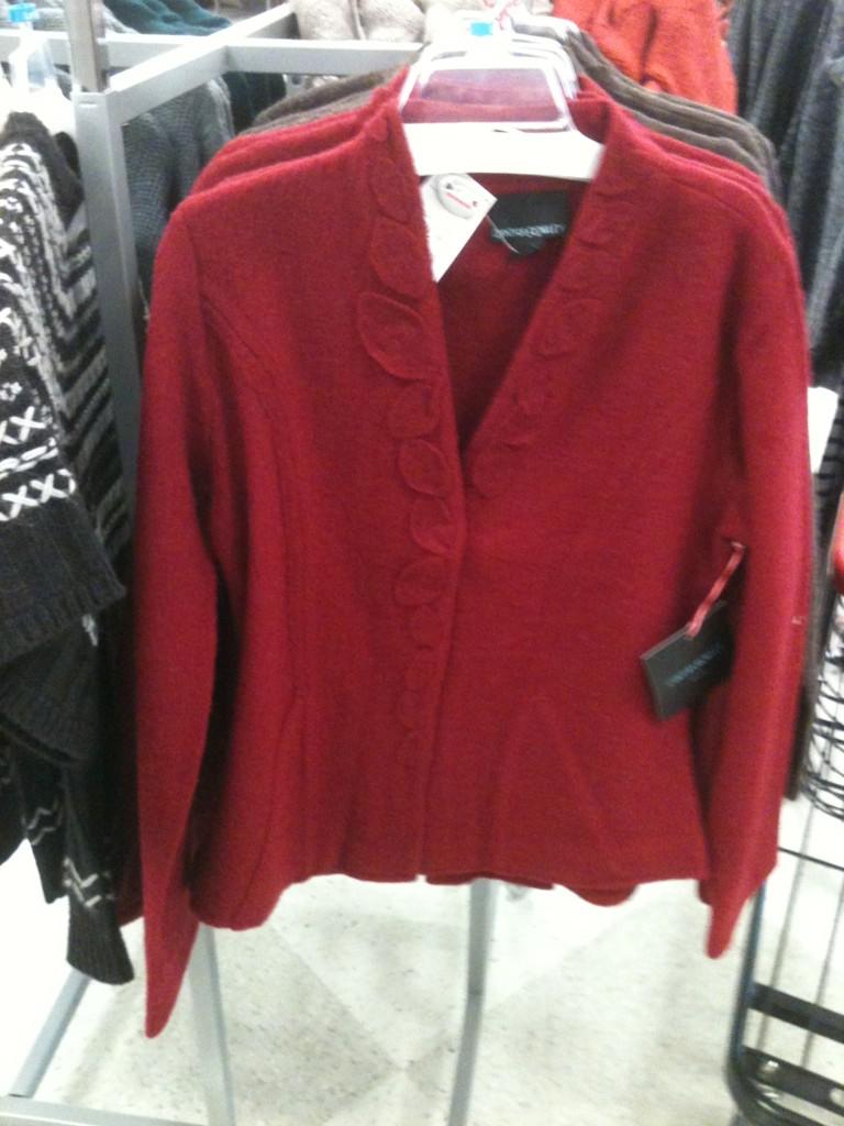 6c59c416f0b91 Fashioning Fall with TJ Maxx Off-Price Bargains