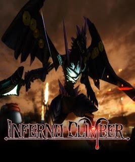 โหลดเกมส์ Inferno Climber