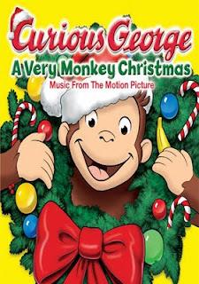 Curiosul George Crăciun Fericit Dublat In Romana