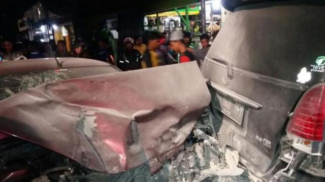 Kecelakaan Mengerikan di Tebet Tewaskan Rusi Habi Batul, Mahasiswi Asal Jember