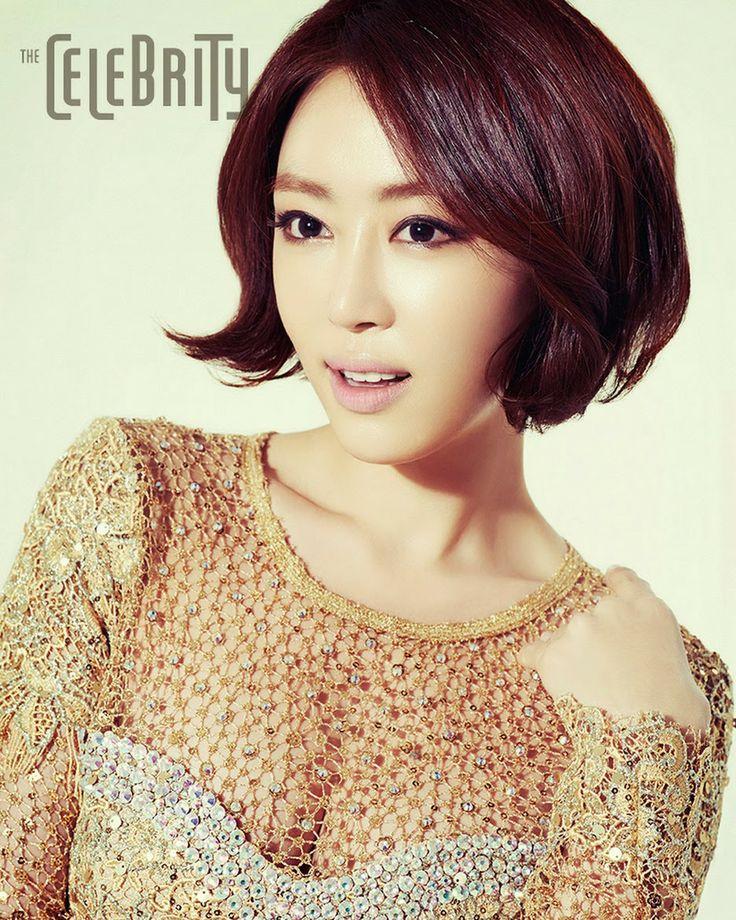 Kang Ye-won / 강예원 - Aktris Korea Selatan