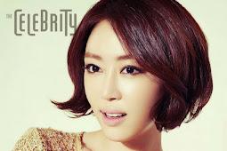 Kang Ye-won / 강예원