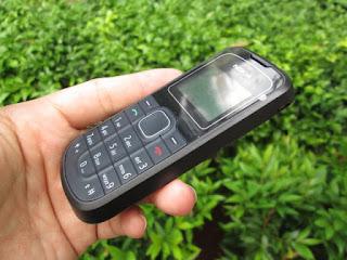 Nokia 1202 Jadul Kolektor Item