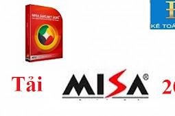 Cách tải phần mềm kế toán Misa 2017 miễn phí, mới nhất cùng cài đặt MISA cực kỳ chi tiết