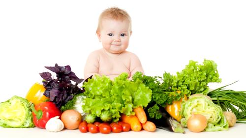اختاري الغذاء الأنسب لطفلك بدون تصنيف