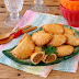 Empanadas de Cavalinha