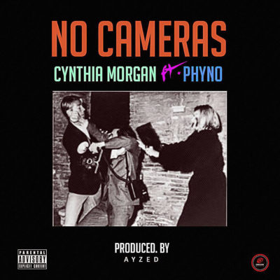 Music: Cynthia Morgan ft Phyno – No Cameras