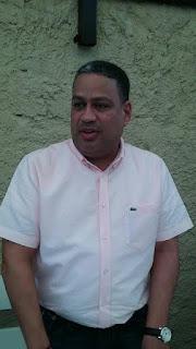 ESCOGEN OMAR GALAN GRULLON PRESIDENTE DEL CLUB ACCION PROGRESISTA DE PUEBLO NUEVO