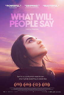 What Will People Say (2017) Hindi Movie HDRip | 720p | 480p