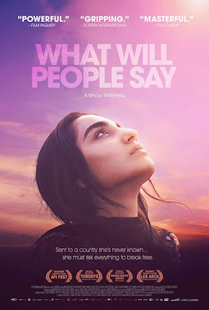 Poster Of Urdu Movie What Will People Say 2017 Full HD Movie Free Download 720P Watch Online