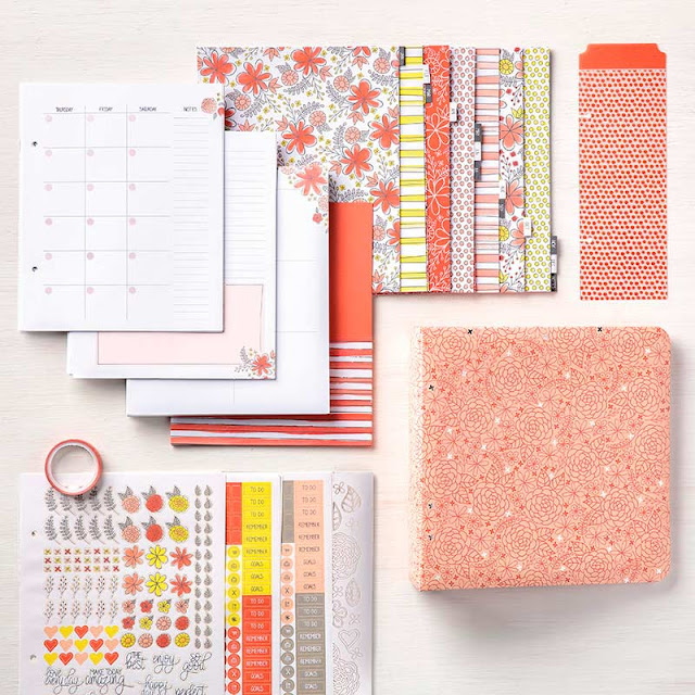 Get organised and kick your goals with the Big Plans Planner Kit - get yours here - http://bit.ly/BigPlansPlanner