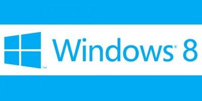 مايكروسوفت تكشف عن شعار ويندوز 8