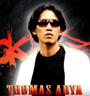 Download Lagu Mp3 Thomas Arya Full Album Oh Bungaku Lengkap