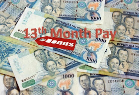 13th Month Pay in PH