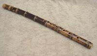 Resultado de imagen de flauta de o'yoné