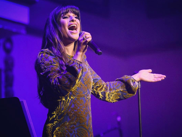 An Intimate Evening with Lea Michele, Shoreditch Town Hall | Review