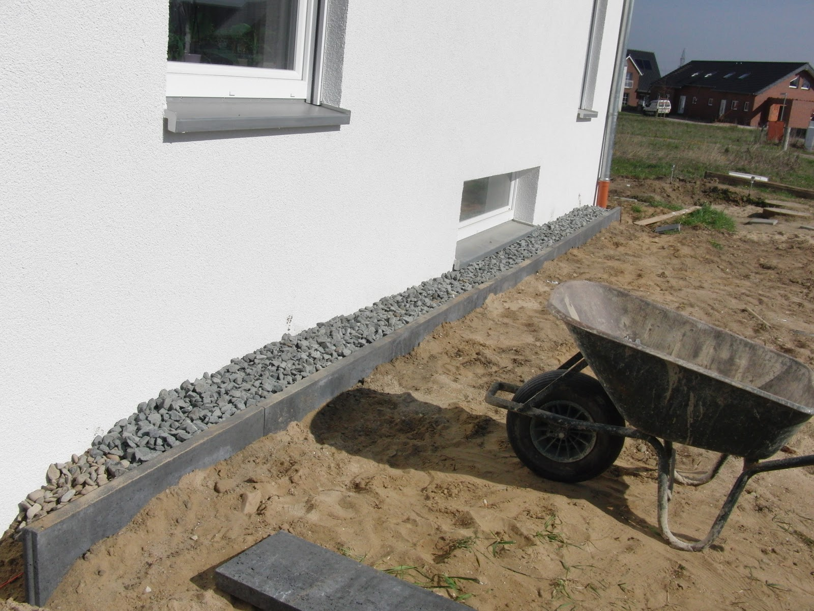 Drainage Ums Haus drainage ums haus zk82 hitoiro