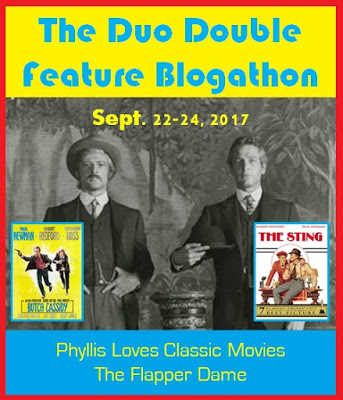 Duo Double Feature Blogathon