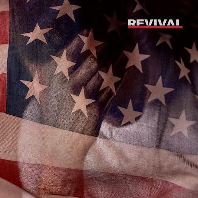 Leak Preview: Eminem - Revival