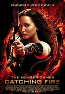 Download Film The Hunger Games 2: Catching Fire Mkv Sub Indo
