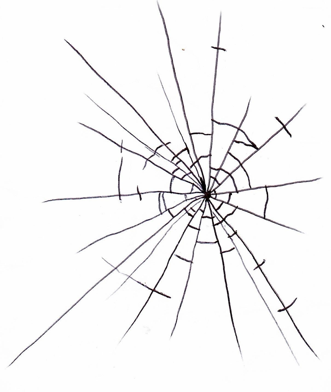 D S Sketch Blog 353 Shattered Glass