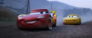 Opinión sobre Cars 3