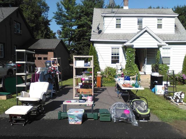 Verkaufe dein Gebrauchtes direkt am Haus