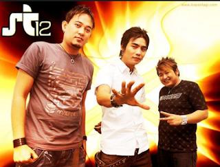 Download Lagu Mp3 ST12  Full Album Terbaru Repackage Lengkap