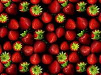 Strawberry Puzzle