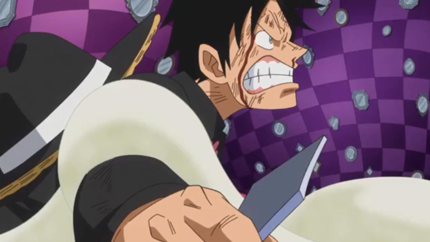Nonton One Piece Episode 854 Subtitle Indonesia