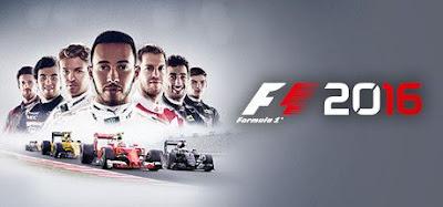صورة  لتجربة العبة سباق سيارات فورمولا واحد بطولة العالم في جهاز الحاسوب