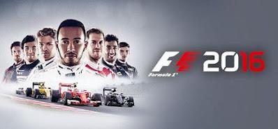 تحميل لعبة F1 2016 سباق سيارات فورمولا 1