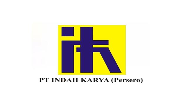 Lowongan Kerja BUMN PT. Indah Karya (Persero) September 2017