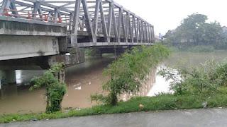 Jabar Tetapkan Status Siaga Banjir Hingga Mei 2018