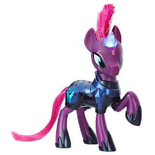 MLP The Movie Friendship Festival Tempest Shadow Light-Up Figure