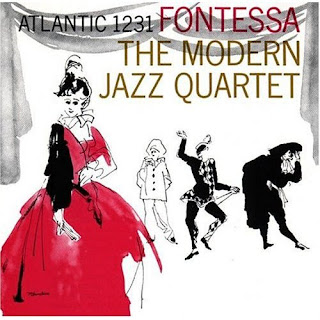 The Modern Jazz Quartet, Fontessa