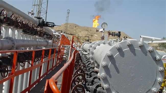 Iran starts much-awaited gas exports to Iraq