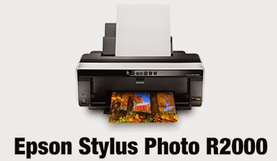epson stylus photo r2000 inkjet printer driver