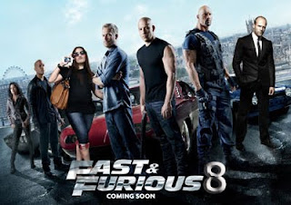 Download Film Fast and Furious 8 Full HD Subtitle Indonesia
